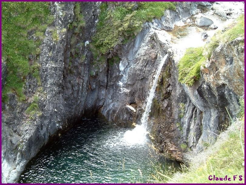 Barrage d'Ossoue Barrag42