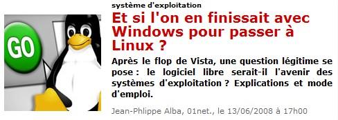 Linux depuis un CD ou une clef USB (navigation ou secours) 2008-058
