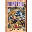 [Nouveauté] Fairy Tail de Hiro Mashima 51csqb10