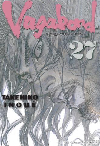 Vagabond de Takeshi Inoue Vagabo10