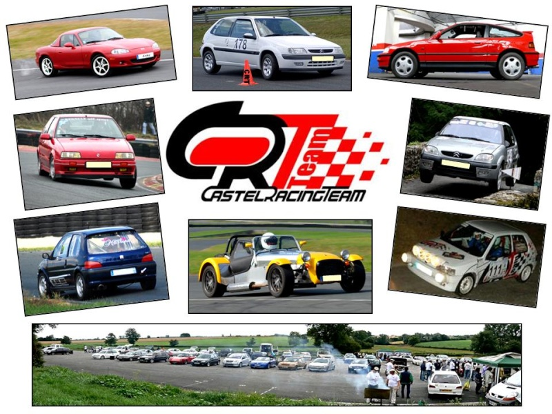 Forum du CastelRacing Team