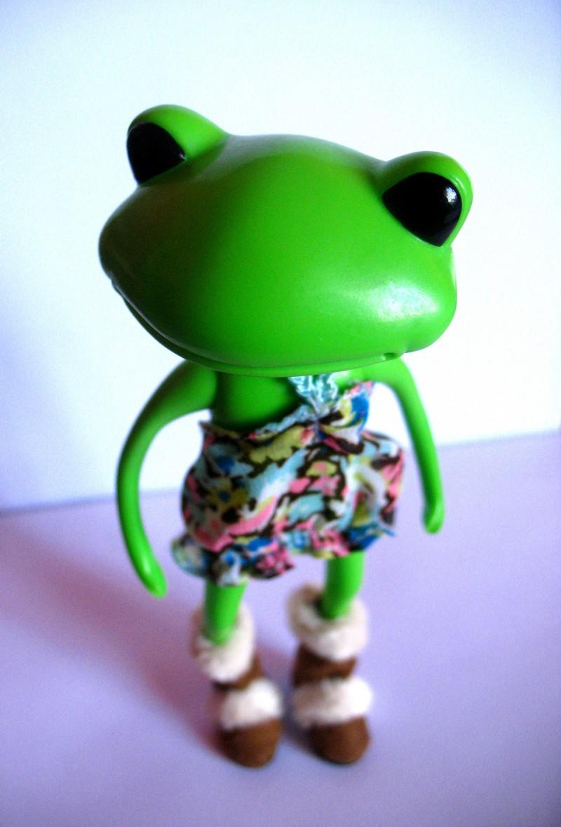 [Wonder Frog] Invasion avérée p2 00410