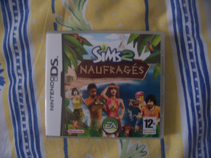 Jeux NDS sims 100_1420