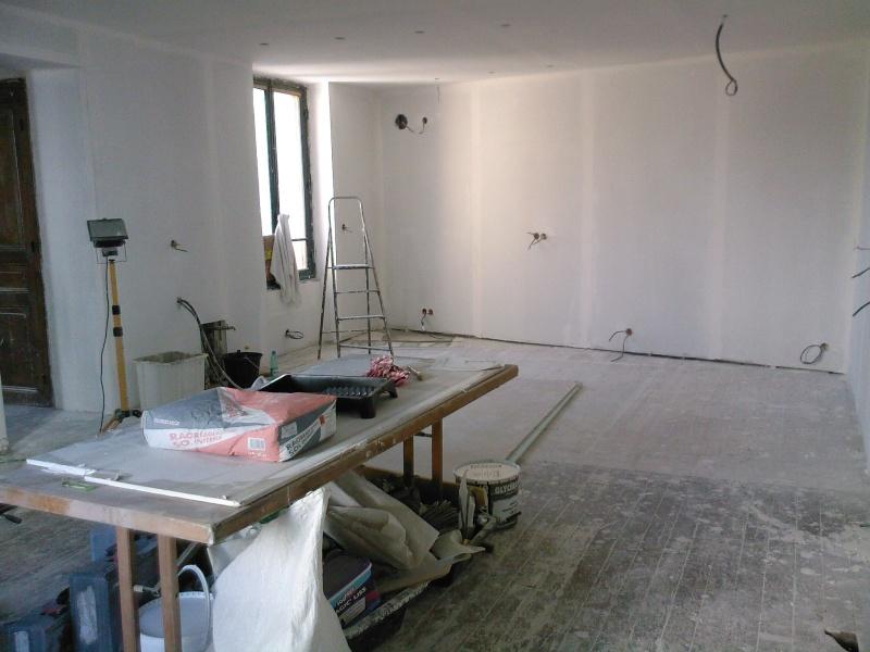 conseil d co peinture salon cuisine ouverte. Black Bedroom Furniture Sets. Home Design Ideas