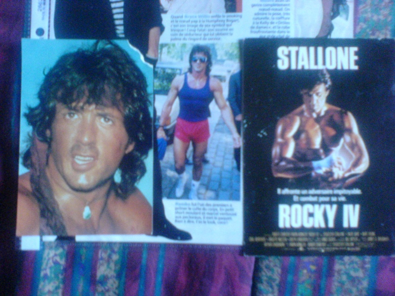 collection Rocky Balboa Gold Dsc00012