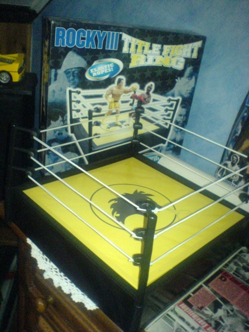 collection Rocky Balboa Gold Dsc00014