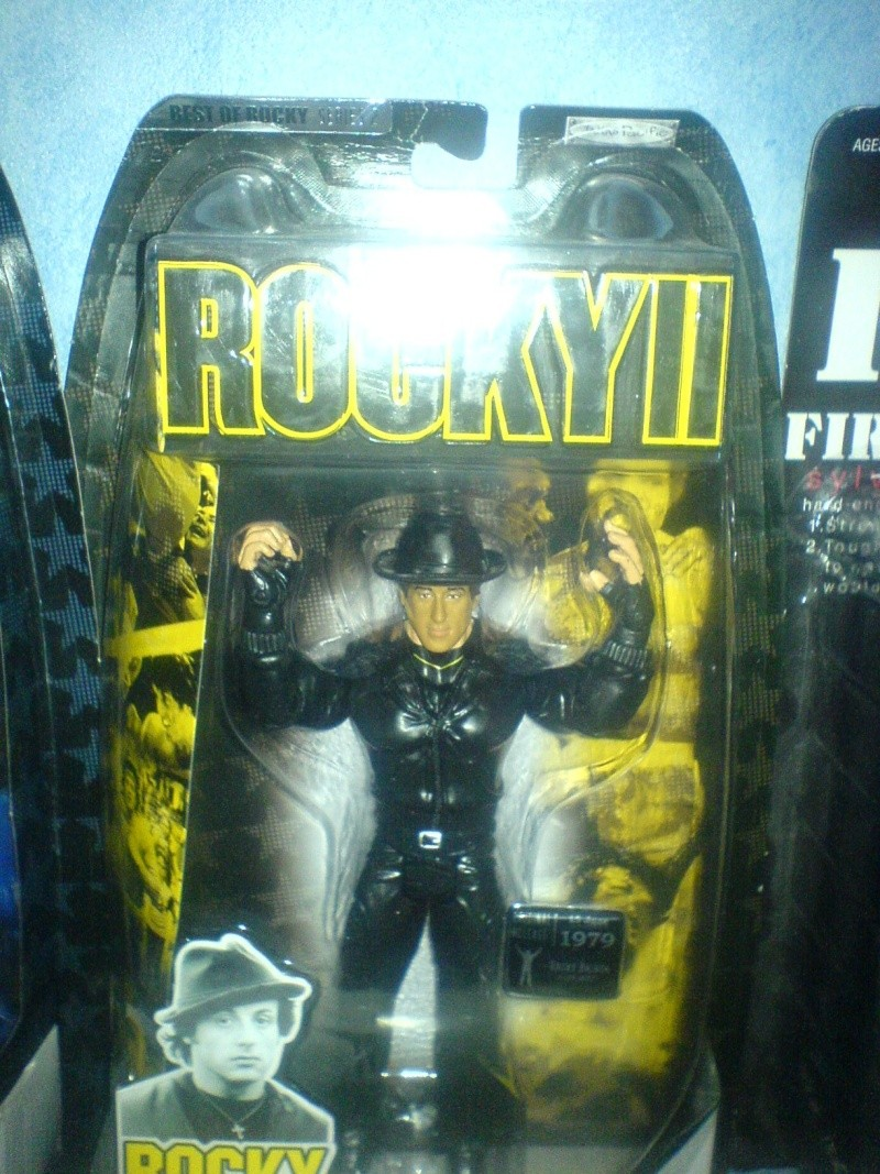 collection Rocky Balboa Gold Dsc00016