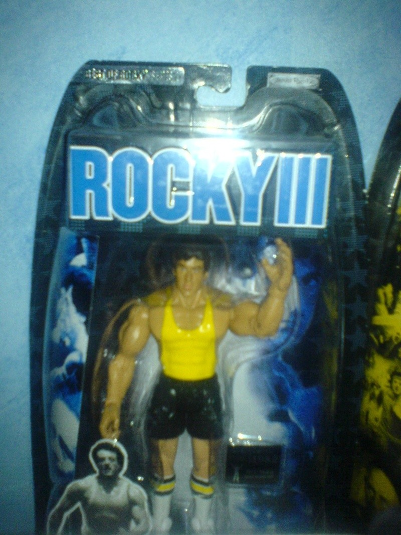 collection Rocky Balboa Gold Dsc00017