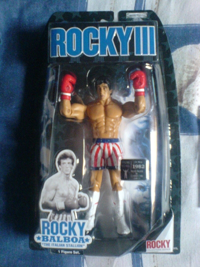 collection Rocky Balboa Gold Dsc00020