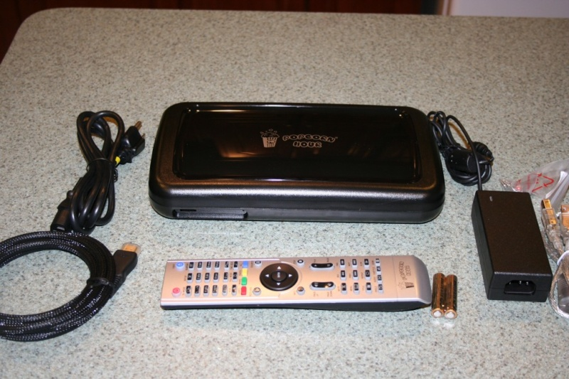 For Sale: Popcorn Hour A200 (HD Media Player) Img_3028
