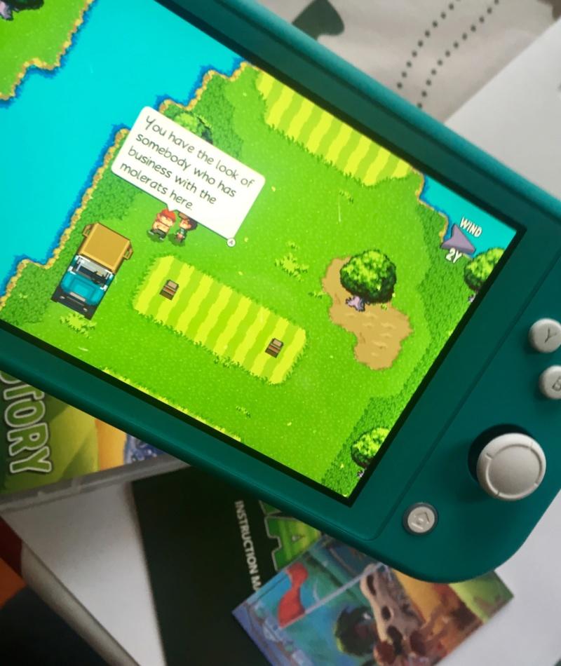 [ECH] Gunvolt pal FR switch neuf  [VDS] jeux DS et 3DS - Page 5 Img_0914