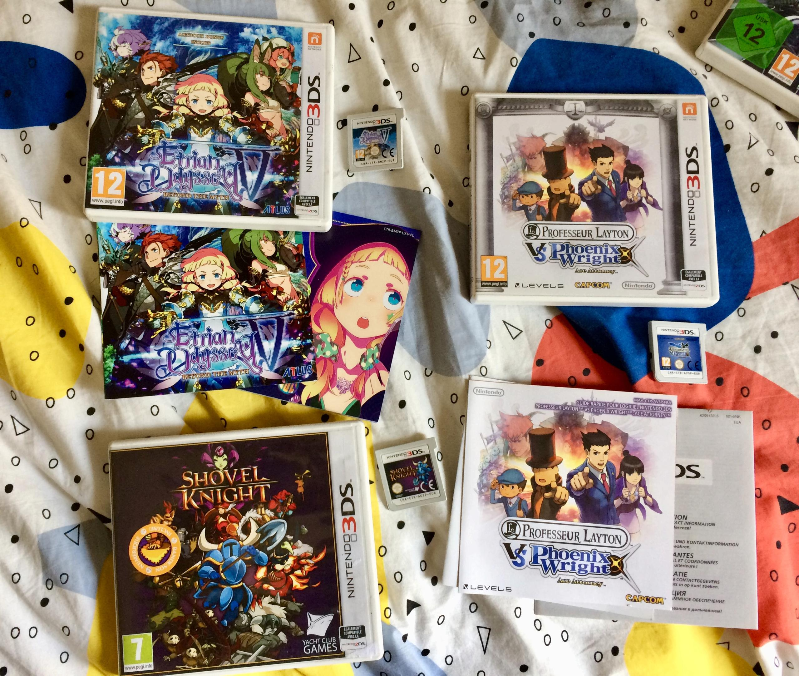 [VDS] Pleins de jeux 3DS, DS, GC, Wii U, goodies Img_1310
