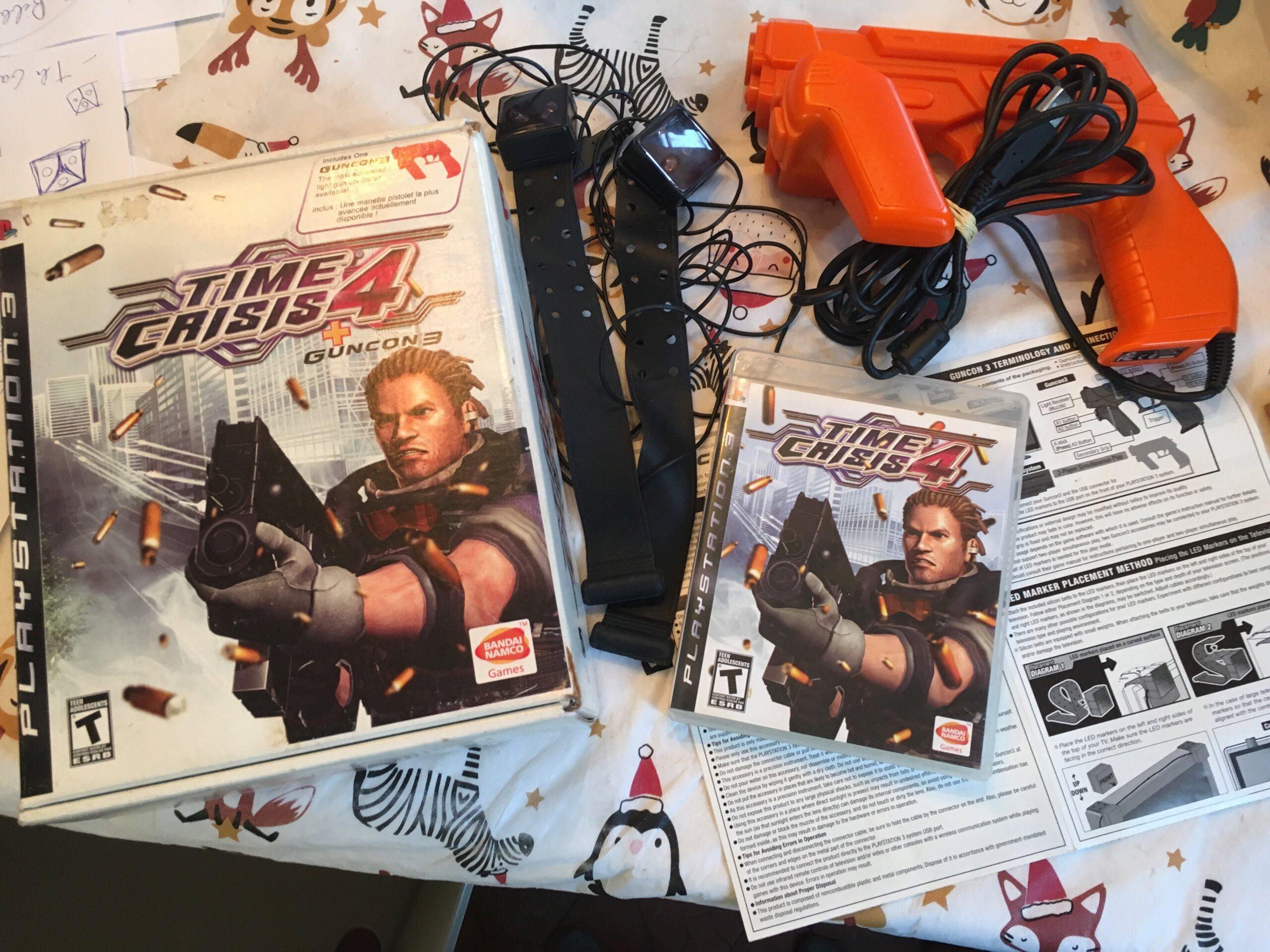 CHERCHE : Gun Con 3 pour PS3 en boite Img_3310