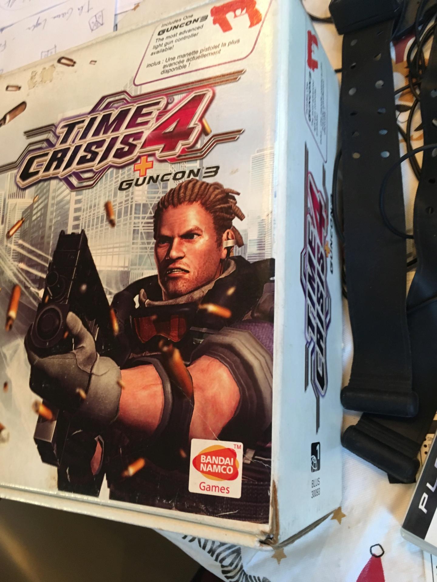 CHERCHE : Gun Con 3 pour PS3 en boite Img_3311