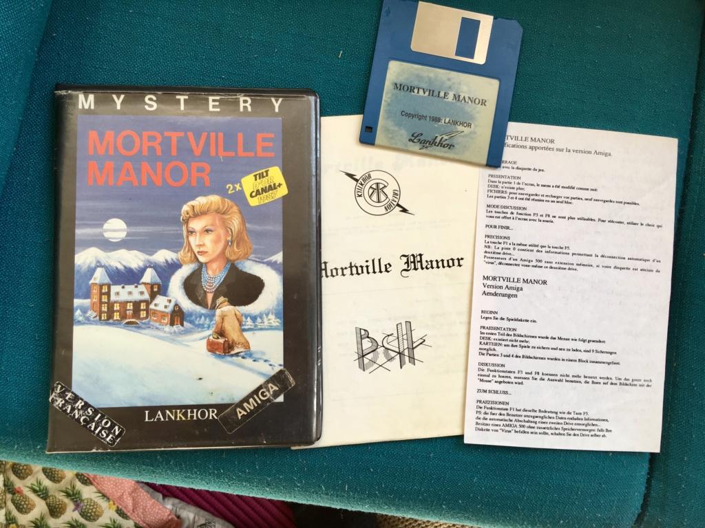 [INFO/EST] Le Manoir de Mortevielle - version AMIGA Img_5810