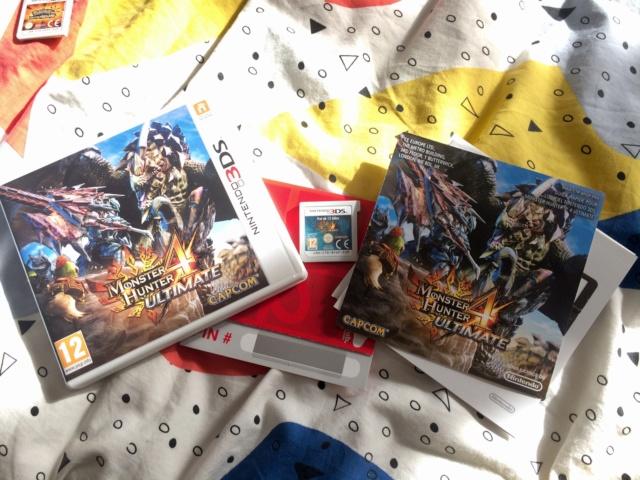 [VDS] Pleins de jeux 3DS, DS, GC, Wii U, goodies Img_8917