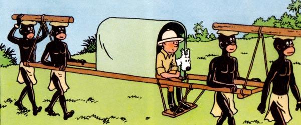 Tintin VS Astérix, FIGHT!!! - Page 4 Tintin10