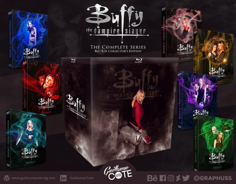 [20th Century Fox Television] Buffy Contre les Vampires (20??) Buffy_10