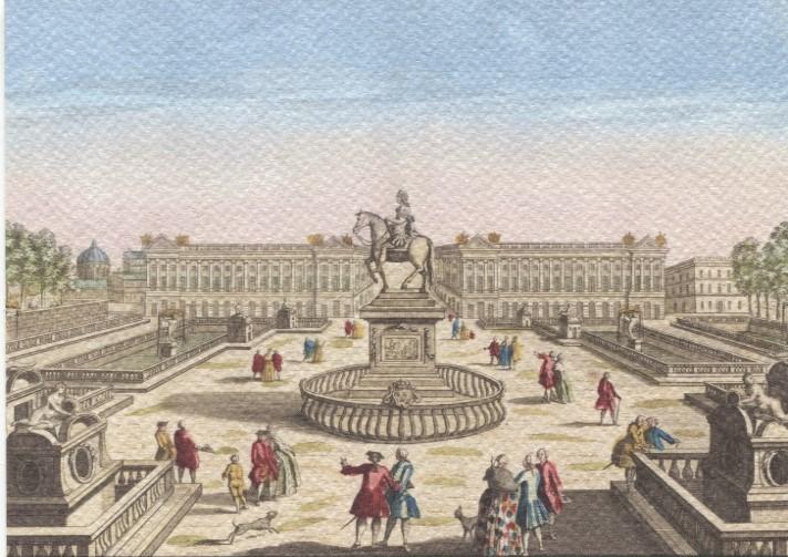 Le Garde-Meuble de la Couronne, actuel Hôtel de la Marine - Page 4 Numzor10
