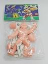 Figurine gomme DX Popy Kgrhqz10
