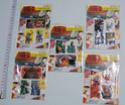 Diverses cartes, images et divers autocollants Rozea111