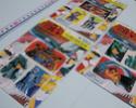 Diverses cartes, images et divers autocollants Rozea112