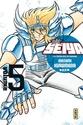 [Manga] Saint Seiya - édition deluxe VF (Kazenban) Saints12