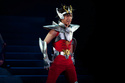 Saint Seiya Super Musical Superm12