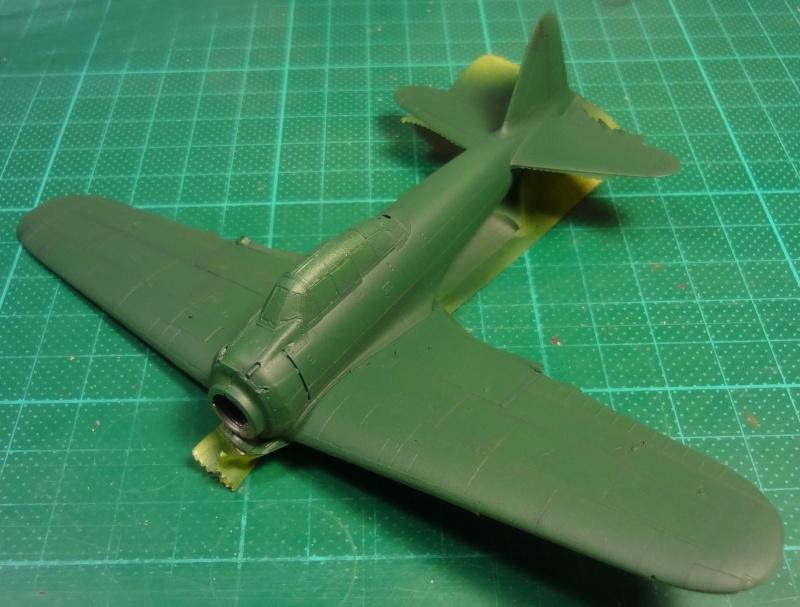 [Tamiya 1/72] Mitsubishi A6M5 type Zero A6m5_041