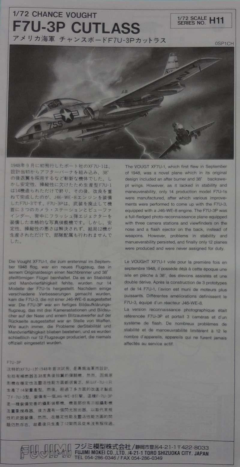 [Fujimi 1/72] F7U-3P Cutlass F7u_0010