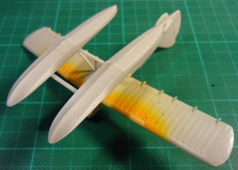 "[Fujimi 1/72] E14Y type 0 ""Glen""  Glen_041"