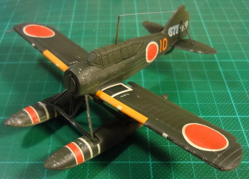 "[Fujimi 1/72] E14Y type 0 ""Glen""  Glen_053"