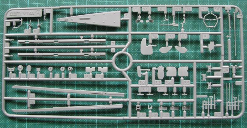 [Tamiya 1/350] Sous-marin I-400 I-400_13