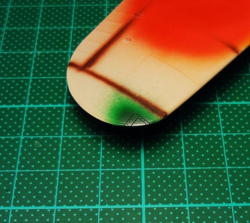 [Tamiya 1/48] Aichi M6A1 Seiran, montage - Page 2 Seiran55