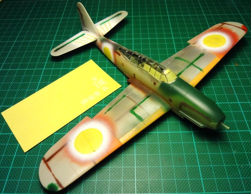 [Tamiya 1/48] Aichi M6A1 Seiran, montage - Page 3 Seiran59