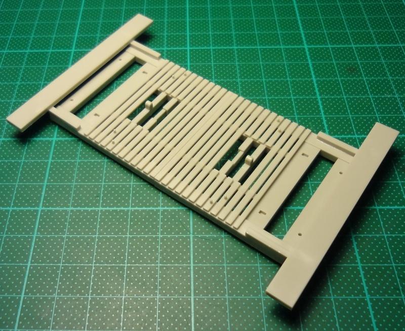 [Tamiya 1/48] Aichi M6A1 Seiran, montage - Page 3 Seiran60