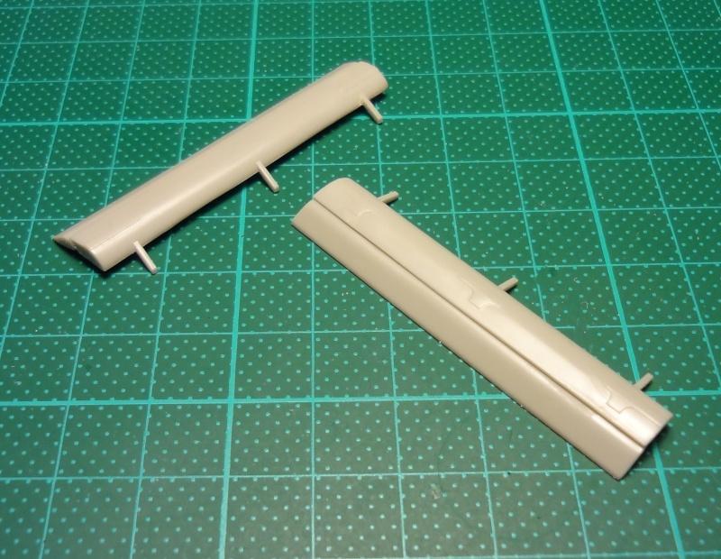 [Tamiya 1/48] Aichi M6A1 Seiran, montage - Page 3 Seiran61