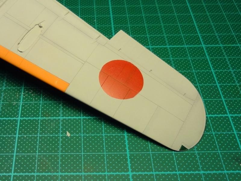 [Tamiya 1/48] Aichi M6A1 Seiran, montage - Page 3 Seiran70