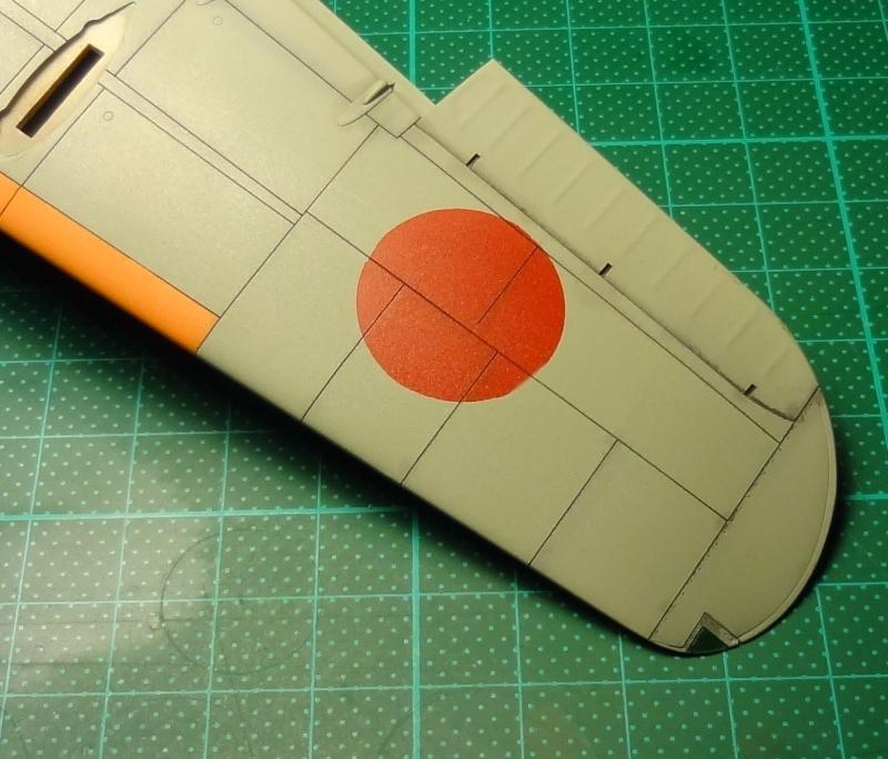 [Tamiya 1/48] Aichi M6A1 Seiran, montage - Page 4 Seiran79