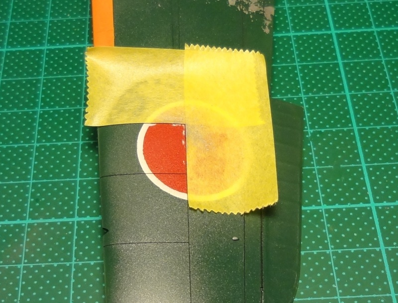 [Tamiya 1/48] Aichi M6A1 Seiran, montage - Page 4 Seiran81