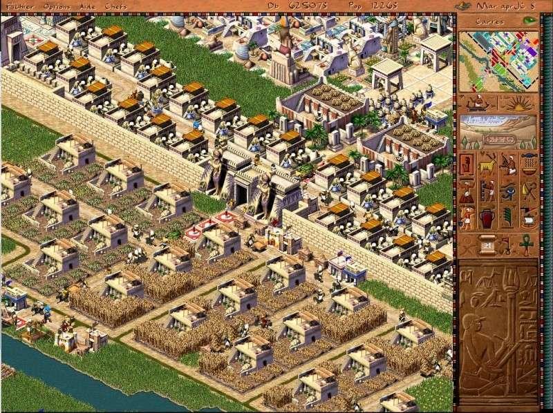 L'Alexandrie de Cléopâtre Prod10