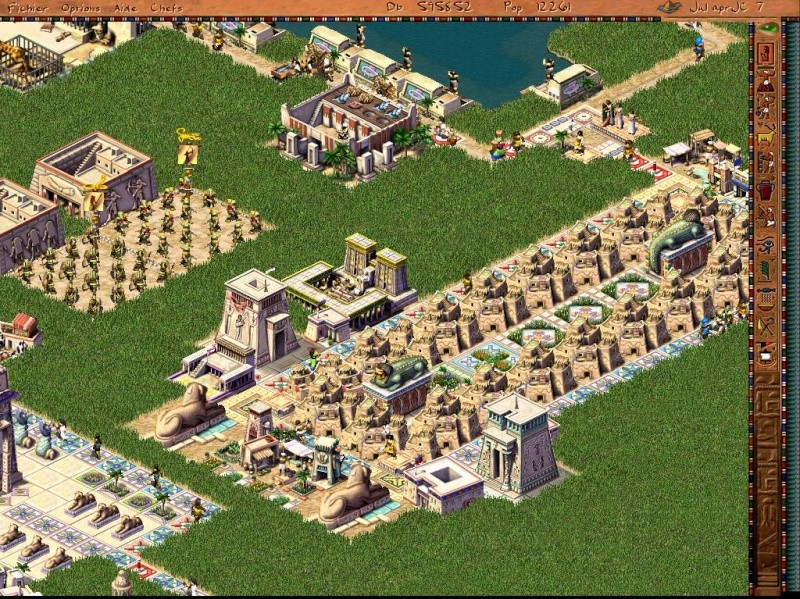 L'Alexandrie de Cléopâtre Quart_10