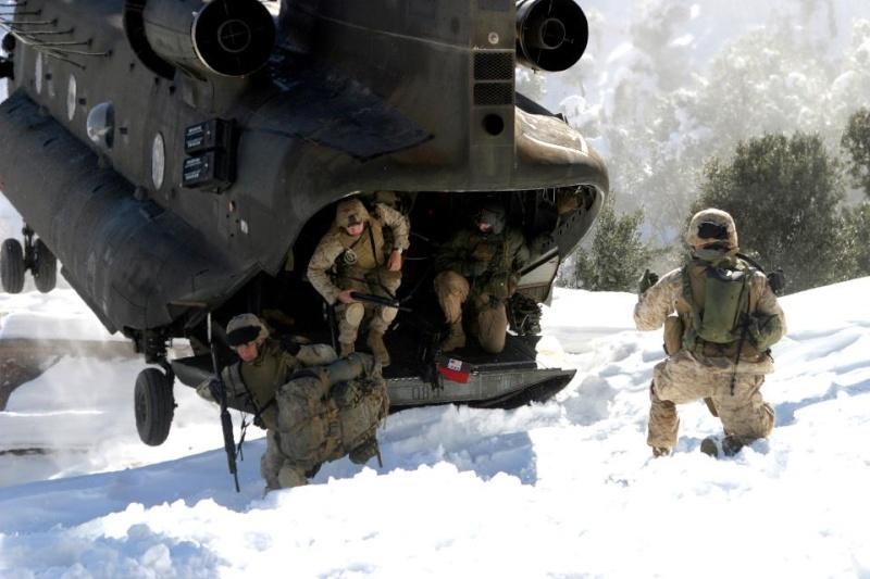 Photos des forces US 37856310