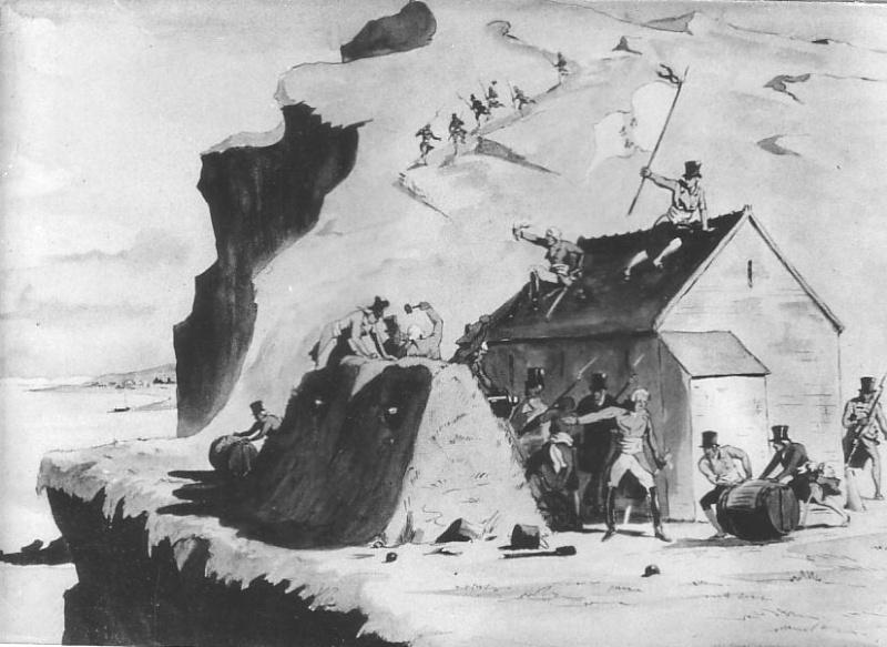Quizz bateaux et histoire navale - Page 6 Dabarr10
