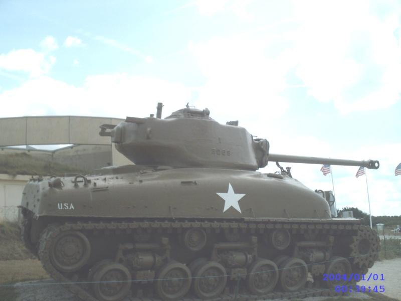 SHERMAN M4-A1 au 1/35è par l'ancien Sherma10