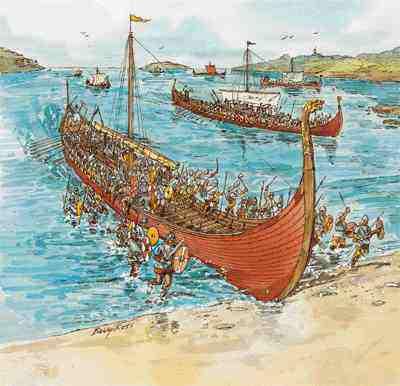Quizz bateaux et histoire navale - Page 38 Viking13
