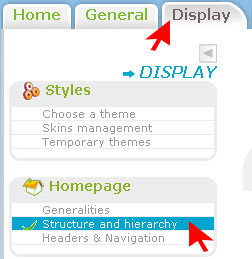 Categories and Forums - Creation and Appearance Cat_an11
