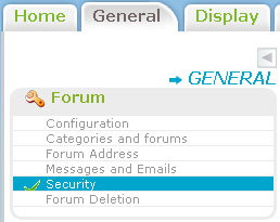 Forum Security Securi11