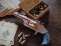 Galerie photos réservée aux revolvers Smith & Wesson P7070015