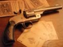 Galerie photos réservée aux revolvers Smith & Wesson P7070114